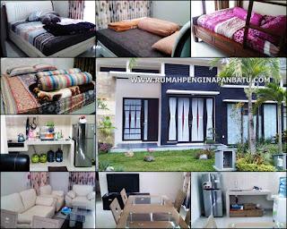 Penginapan villa batu malang Dekat Bns