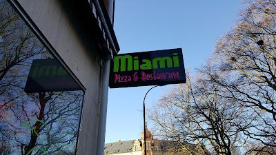 Miami pizza och restaurang - Rörelse för djurrätt