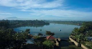 Objek Atau Tempat Wisata Alam Yang Ada di Depok