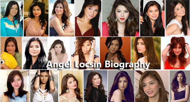 Angel Locsin Biography