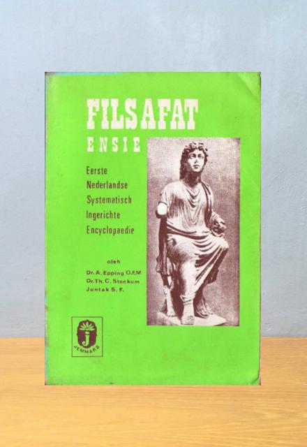 FILSAFAT ENSIE, A. Epping