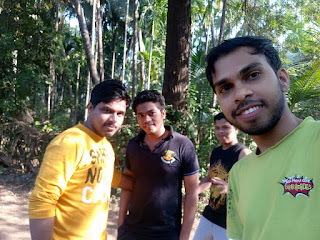 sachin bhasare selfi