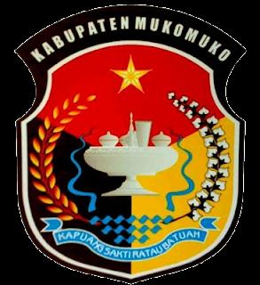 Logo | Lambang Kabupaten Mukomuko
