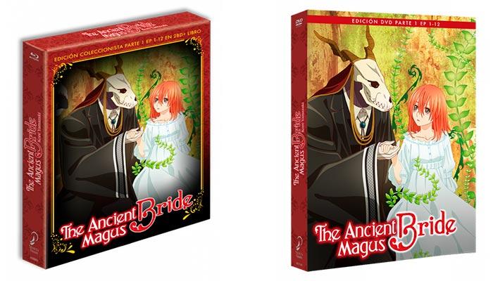 The Ancient Magus' Bride - Parte 1 - Selecta Visión