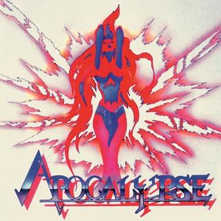 """Το τραγούδι """"Losing The Future...To The Past"""" από την συλλογή των Apocalypse """"Apocalypse / Rewind"""""""