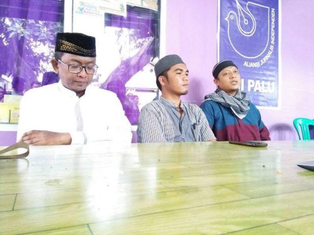 Gabungan Ormas Islam Sulawesi Tenggara Desak Jokowi Pecat Tito