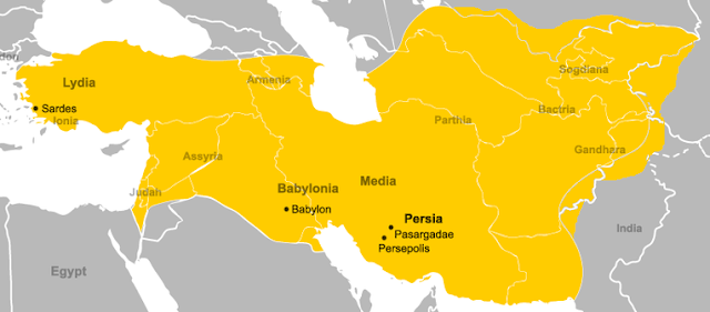 Kondisi Politik Masyarakat Arab Sebelum Islam