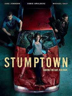 Stumptown Temporada 1 audio español