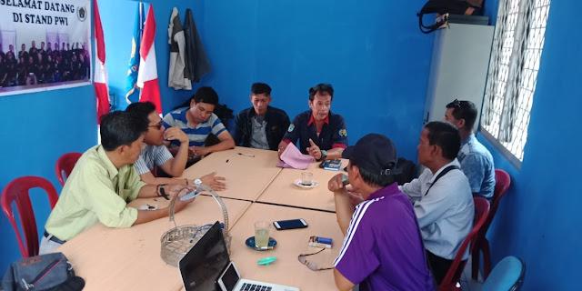 Kepala SMPN 1 Tanjung Batu Minta Maaf