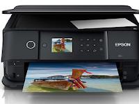 Epson Expression Premium XP-6100 Driver Download - Windows, Mac