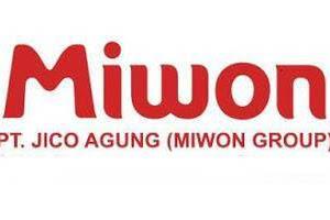 Lowongan PT. Jico Agung (MIWON GROUP) Pekanbaru Oktober 2018