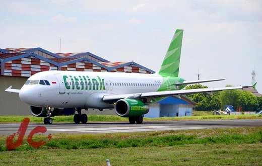 Daftar Promo Harga Tiket Pesawat Citilink Murah Terbaru 2017