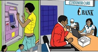 What To Do if ATM Swallows Your Card