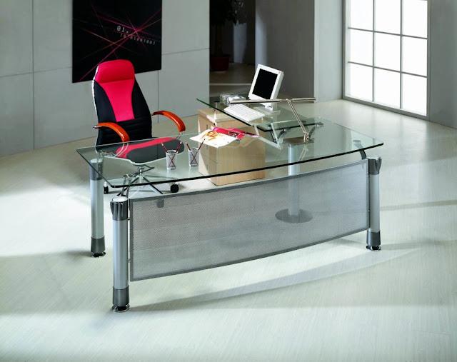 Mobilier de bureau contemporain meuble ordinateur cdk