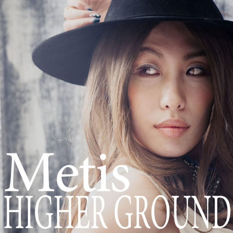 [Single] Metis – HIGHER GROUND / DODGE BULLET (2016.07.20/MP3/RAR)