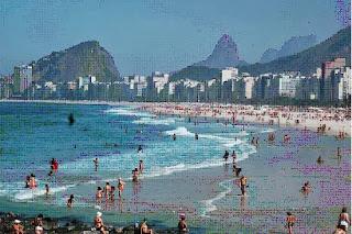"8 playas paradisíacas ""escondidas"" en Brasil"
