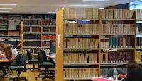 Biblioteca apre anche di notte: successo tra gli studenti Dipartimento di Scienze Umane a L'Aquila