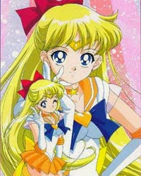 venus sailormoon sailor v la guerrière sailor