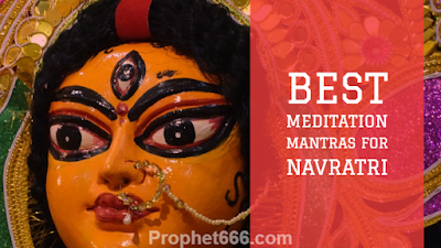 Best Japa Mantras for Navratri