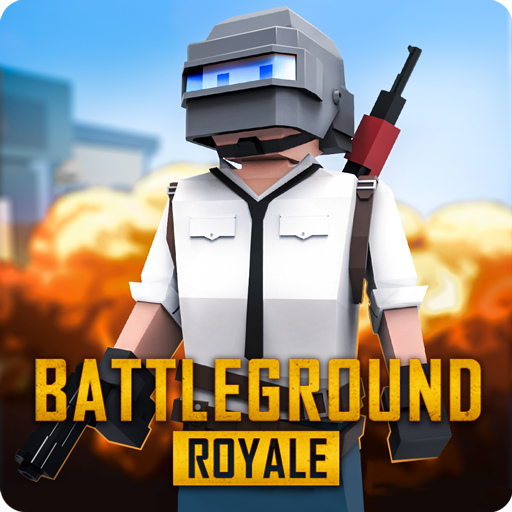 Pixel's Unknown Battle Ground v1.53.00 Apk Mod [Dinheiro ilimitado]