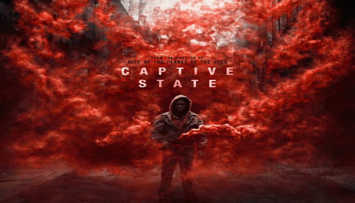 Captive State - Official Teaser Trailer 2 [HD]