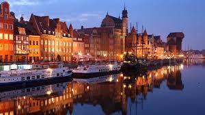 Gdansk (Polandia)