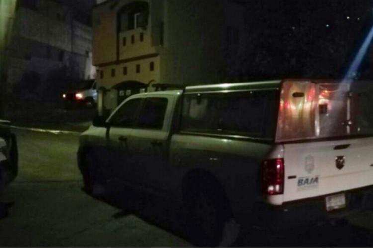 Ejecutan a joven y encuentran restos humanos en bolsas, en Tijuana