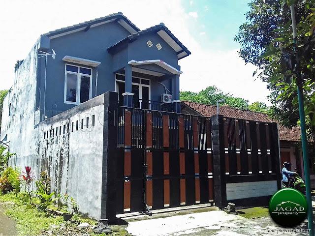Rumah Mewah di Sambego, Maguwoharjo