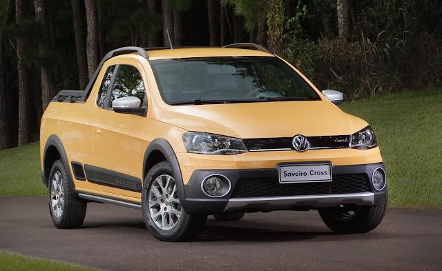 VW do Brasil: pacote de três revisões pré-pagas