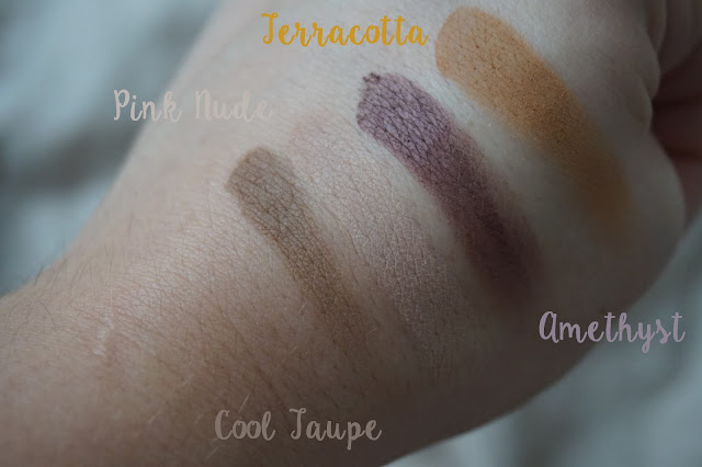 lorac_pro_palette_3_revue_avis_swatches_tutoriel