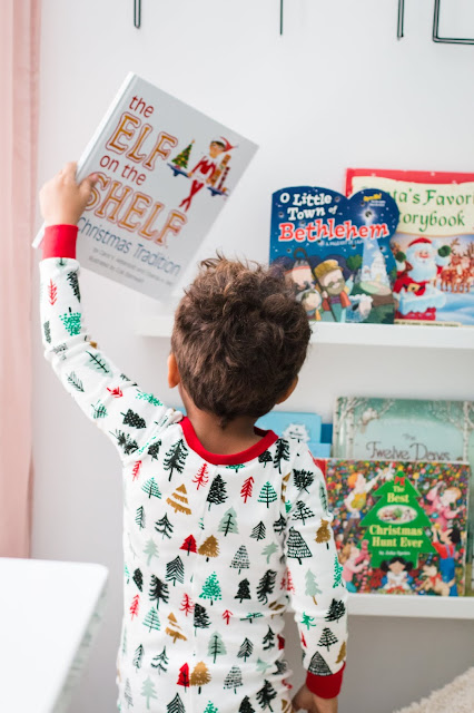 Christmas books for little ones