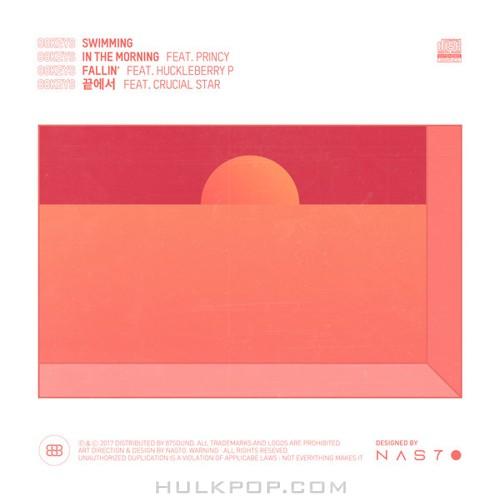 88KEYS – In the Morning – EP