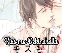 Kiss mo Dekinakatta