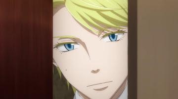 Yuukoku no Moriarty Season 2 Episode 4