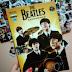 Biografia dos Beatles em quadrinhos