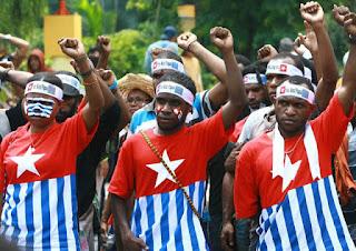 Pemerintah Kecolongan Proklamasi Federasi Papua Barat, BIN Dipertanyakan?