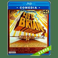 La vida de Brian (1979) 4K UHD Audio Dual Castellano-Ingles