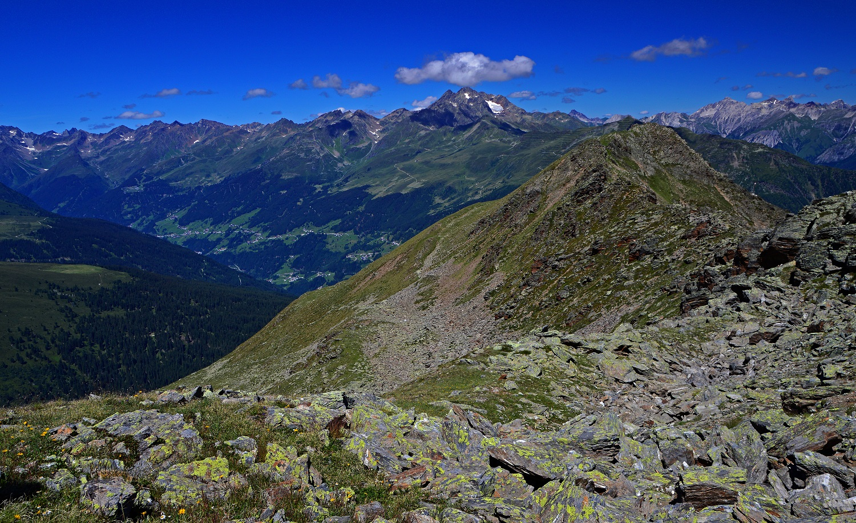 Szlaki w Tyrolu