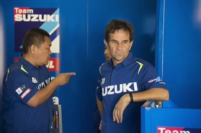 Dicoret dari Konsesi MotoGP, Bos Suzuki Malah Senang