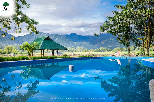where to stay in lake sebu
