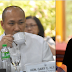"""Court martial lawyer corrects Alejano: """"I need to remind you that your statement on Trillanes' separation from the service is incorrect"""""""