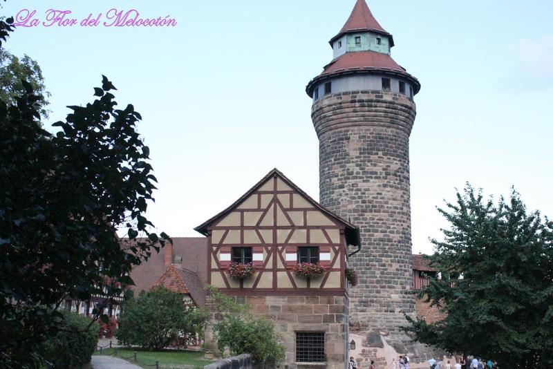 Fortaleza de Nuremberg