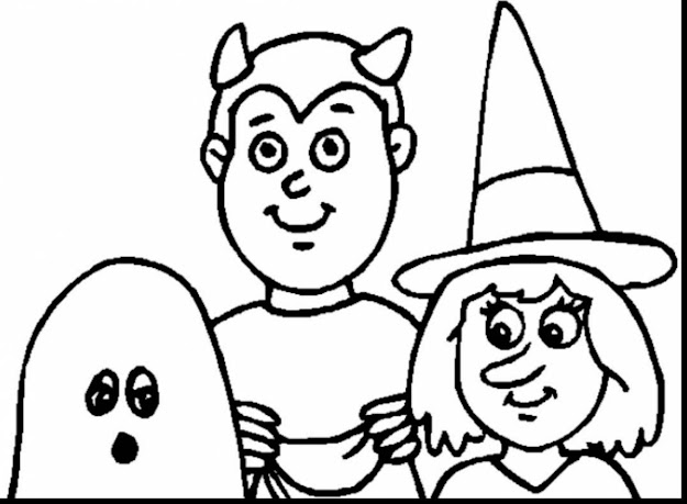 Awesome Printable Halloween Coloring Pages With Halloween Coloring Pages  And Halloween Coloring Pages Bats