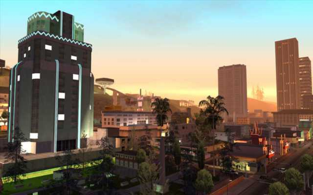 GTA San Andreas Free PC Game Download