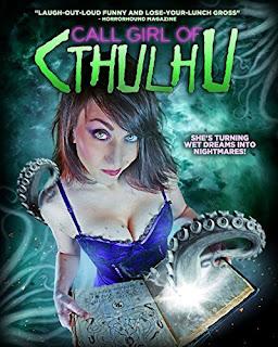 Call Girl of Cthulhu (2015)