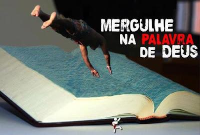 A IMPORTÂNCIA DE SE ENSINAR A BÍBLIA.