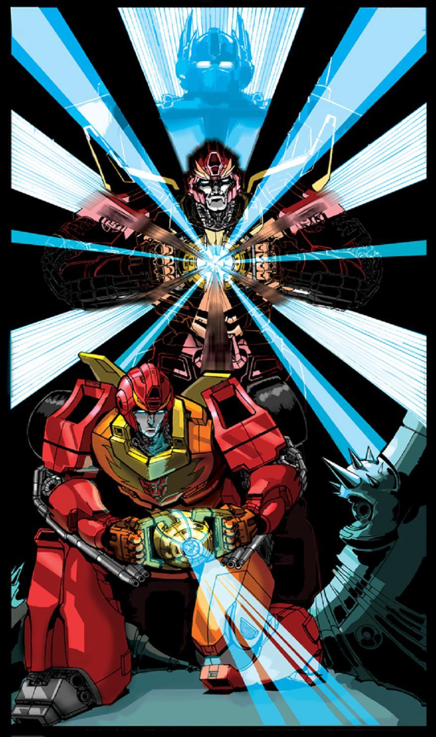 Transformers Animated Wallpaper Transformers Matrix Wallpapers Rodimus Prime G1 3d