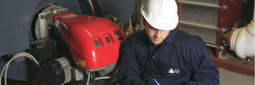 revisión instalación gas Zaragoza
