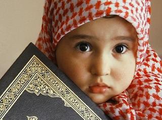 Berdoa Untuk Kebaikan Anak-Anak