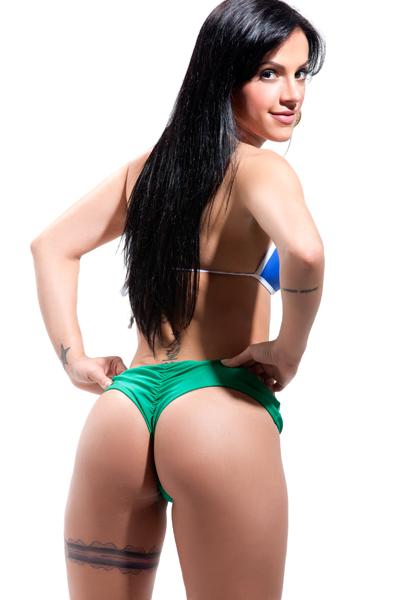 Ana Paula Benevides